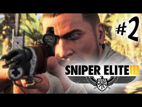 Sniper Elite III Playstation 4