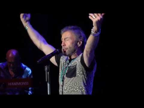 Paul Rodgers - All Right Now 4K