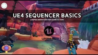 Maya Camera Animation To UE4 Sequencer - Самые лучшие видео