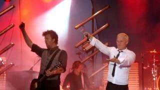 Kutless: Pride Away (Intro)- Higher Ground 2009