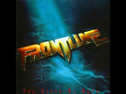 Frontline (GER) - The State Of Rock - FULL ALBUM
