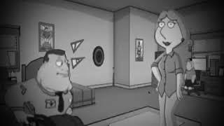 Lois sniffs Joe's feet and heckin dies!