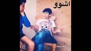 رقص ولد حلو 2017 يفوتك