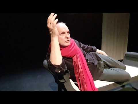 Teaser de Britannicus de Jean Racine, par Philippe Lebas et Christine Joly A partir du 11juin...