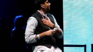 American Idol - Anoop Desai - Always on My Mind