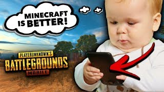 10 Things Noobs Do in PUBG Mobile!!