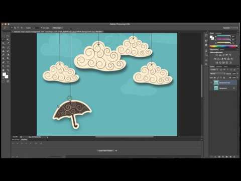 Photoshop Basics: How to Use the Lasso Tool