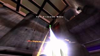 Quake III Arena - CPMA - Taking Names