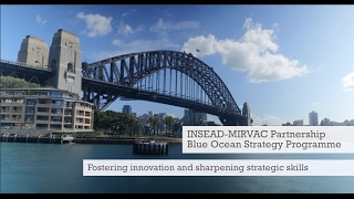 Take a closer look at our partnership with Mirvac and how we