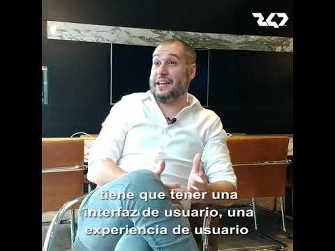#EntrevistasCripto247 | ¿Qué falta para que las #criptomonedas sean masivas? | Matías Bari