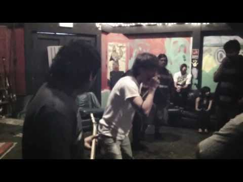 Forever Rising - Face to Face LIVE