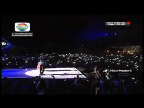 Tum Hi Ho Voc Tasya Rosmala Feat Gerry Mahesa Live Tour Pantura INDOSIAR