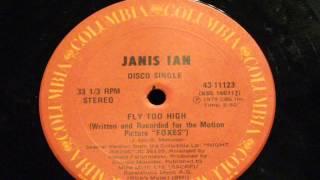 Fly too high - Janis Ian (original club mix)