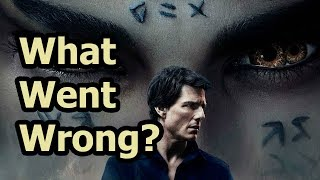 A Postmortem of The Mummy (2017) – What Went Wrong?