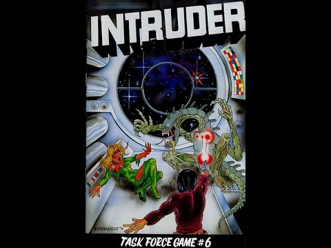 discussion/analysis of this 1980 sci-fi solo game