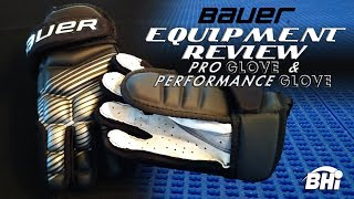 Which Ball Hockey Gloves Should You Buy - The Pro Shop with Dan & Bryan Episode 1