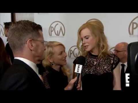 Naomi Watts and Nicole Kidman Interview - E! Online