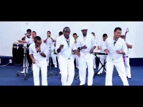 Alejate de Mí - Wilmer Cartagena Video Oficial HD @Salsamor www.Salsamor.Co