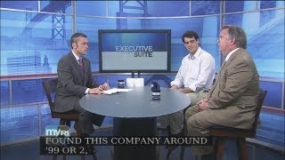 Executive Suite 7/1/2012: Chris Crawford and Max Winograd