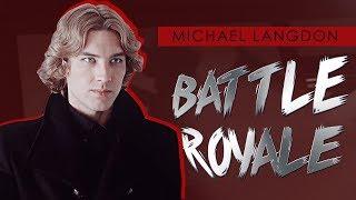 "Ролевая игра ""Дневники вампира"", Fabian  |» battle royale"