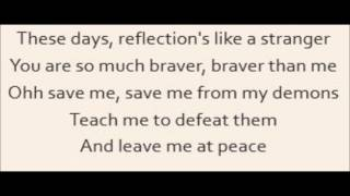 Conrad Sewell   Remind Me (Lyrics)
