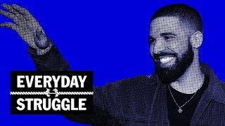 Everyday Struggle - Did Drake Deliver on 'Scorpion' Double Album? Juice WRLD's Hour Long Freestyle