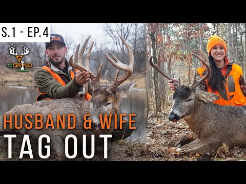 Husband & Wife TAG OUT<br>Episode 4