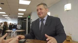 Абдулманап Нурмагомедов: UFC потеряет миллиард если отстранит Хабиба более чем на полгода