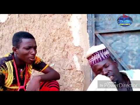 Sabuwar video Hamisu breaker Adam MD.TV