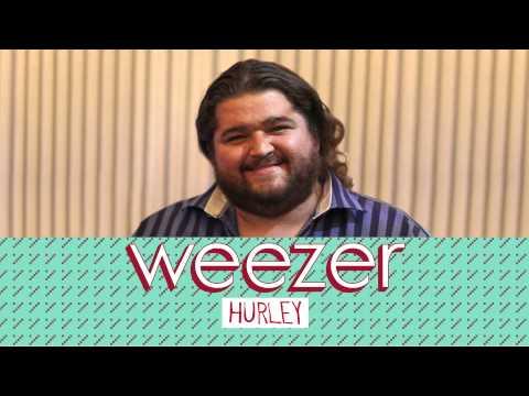 """Weezer - """"Ruling Me"""" (Full Album Stream)"""
