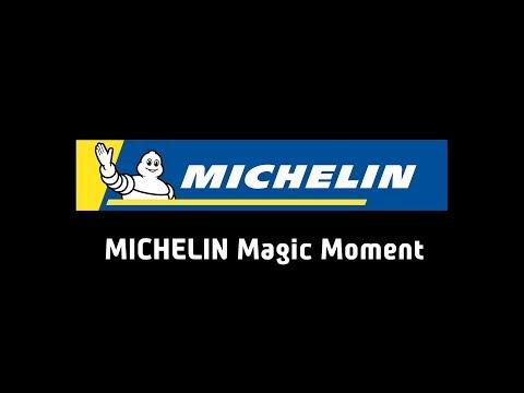 WRC Gala 2018 - Michelin Magic Moment Award 2018