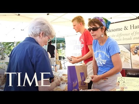 Video Why We Live In Money's 2015 Best Place To Live: Apex, North Carolina | Money | TIME