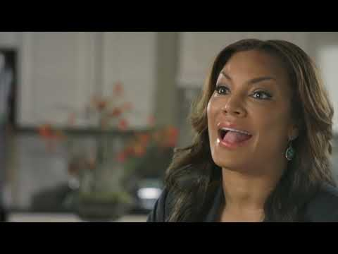 Egypt Sherrod on Real Estate