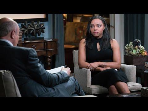 A Dr. Phil Exclusive: Aaron Hernandez's Fiancée Speaks Out