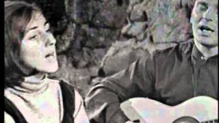 Ann Byrne & Jesse Owens - Lily Of The West