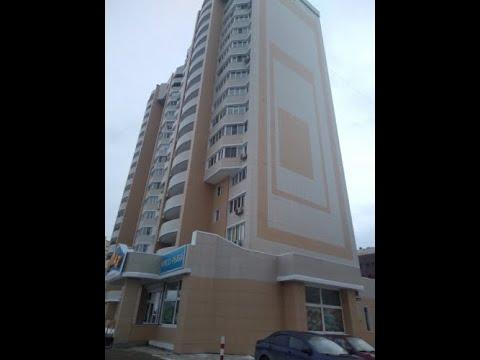 5 #комнатная 2х#уровневая #квартира 157, 4 кв.м #Солнечногорск #АэНБИ #недвижимость