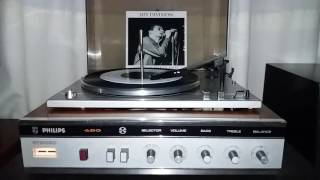 Joy Division - Love will tear us apart (Martin Hannett Sessions)