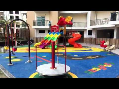 Kids Multiplay Station
