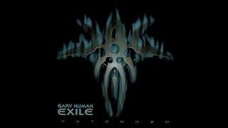 Gary Numan - Exile Extended [Full Album]