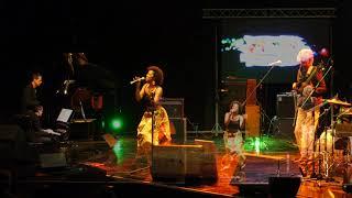 """Arcos da Lapa"" Live at Mozambique Music Meeting"