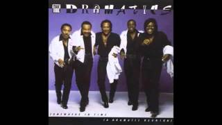 The Dramatics ‎– Somewhere In Time (A Dramatic Reunion)
