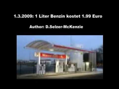 Wie den Durchschnittswert des Benzins zu berücksichtigen