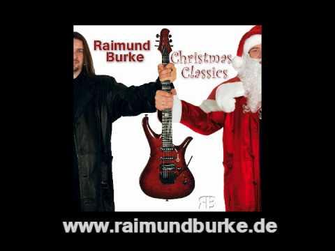 Christmas Classics – Instrumental Hard Rock zu Weinhachten zu gewinnen