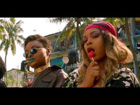 DJ Xclusive - Belle (Official Video)