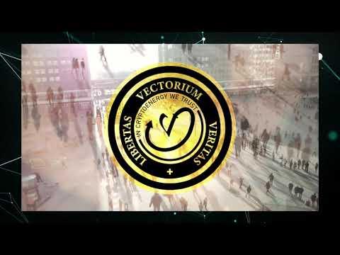 Vectorium – экологически чистая криптовалюта