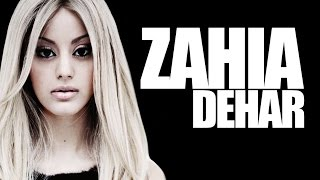 Zahia Dehar  Le Langage De La Gloire