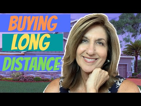 Buying Long Distance/5 tips for Buying a house online from another state