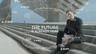 Technology vs Humanity - The Future is already here. A film by Futurist Gerd Leonhard