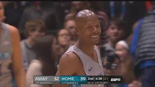 2019 NBA All-Star Celebrity Game Full Highlights With Ray Allen Quavo  Bad Bunny!