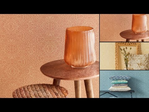 Видео Eijffinger Sundari